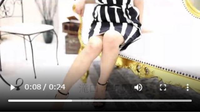 滝口 サリ-TRIPLE CROWN [トリプルクラウン]-の動画