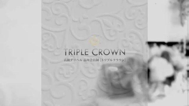 岩佐 ゆうな-TRIPLE CROWN [トリプルクラウン]-の動画