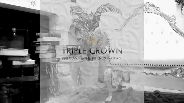 山岸 真帆-TRIPLE CROWN [トリプルクラウン]-の動画