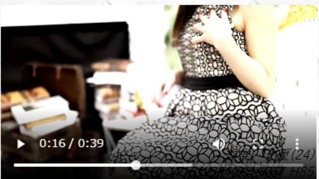 香椎 夕夏-TRIPLE CROWN [トリプルクラウン]-の動画