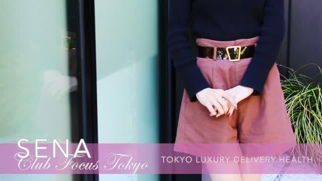 SENA-Club Focus Tokyo-の動画
