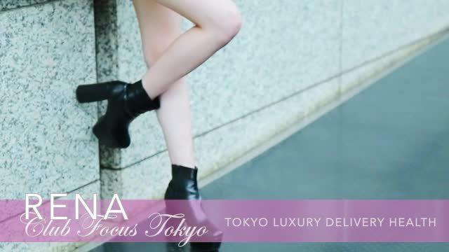 RENA-Club Focus Tokyo-の動画