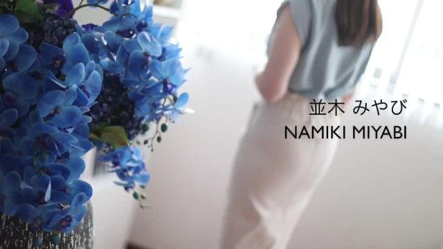 並木みやび(なみきみやび)-東京ヒストリー lettre d'amour-の動画
