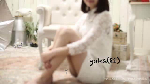蓮見 ゆかの動画